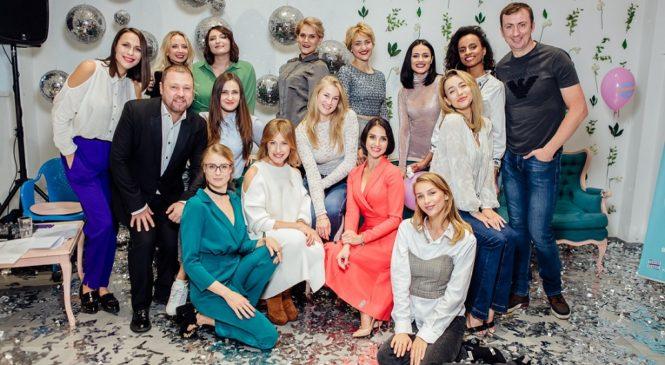 Канал «1+1» презентовал юмористический проект «Женский Квартал»