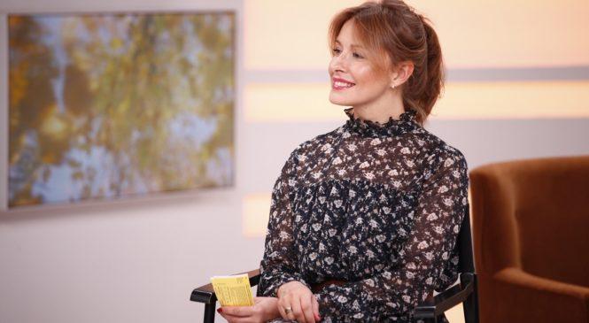 Елена Кравец рассказала, чего ждать зрителям от Женского Квартала