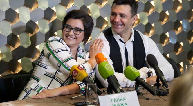 В Киеве состоялась презентация нового сезона «Ревизора с Тищенко»