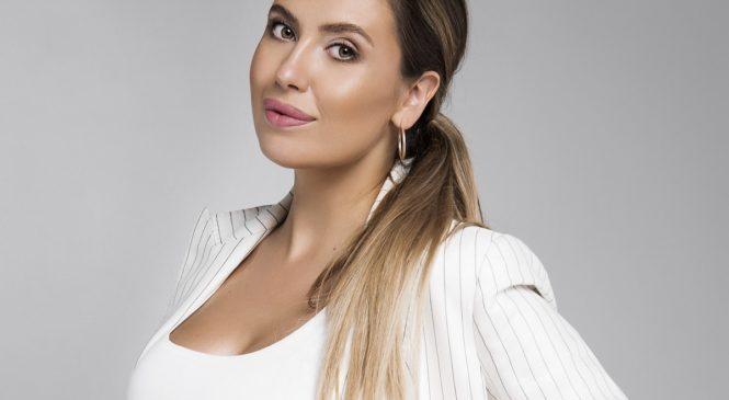 Катя Павлюченко во второй раз стала мамой