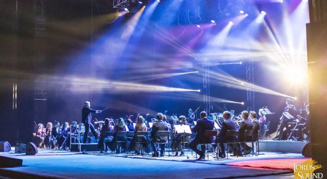 В Киеве состоится концерт Lords of the Sound с лучшими хитами «Оскара»