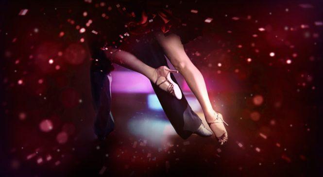 Танці з зірками-2018: смотреть 8 выпуск онлайн (эфир от 14.10.2018)