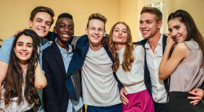 Школа-2: смотреть 30 серию онлайн (эфир от 09.10.2018)