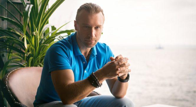 Олег Винник: Я всегда пользовался спросом у прекрасного пола