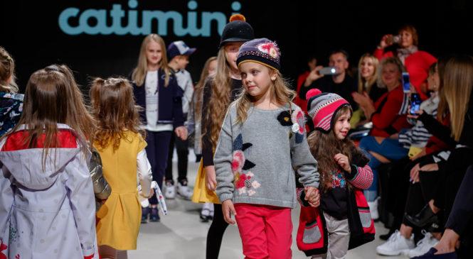 Как прошел третий день Junior Fashion Week в Киеве