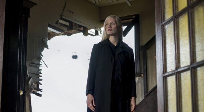 В Сети появился украинский трейлер фильма «Люди Икс: Темный Феникс»