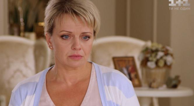 Две матери: смотреть 19 серию онлайн (эфир от 14.11.2018)