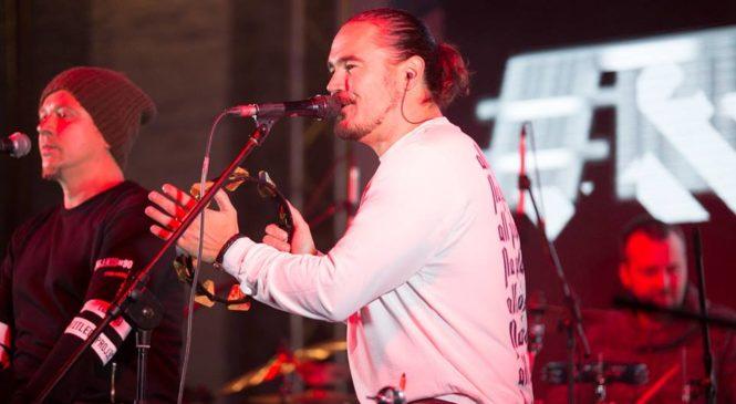 ТНМК представили видеоклип к новому синглу «Янголи»