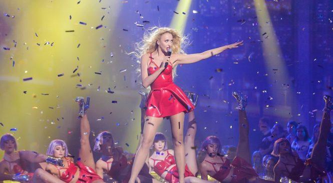 Оля Полякова рассказала, где отпразднует Новый год