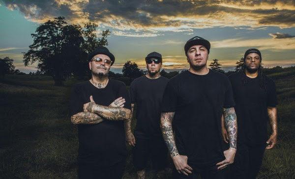 Легендарная группа P.O.D. даст два больших концерта в Украине
