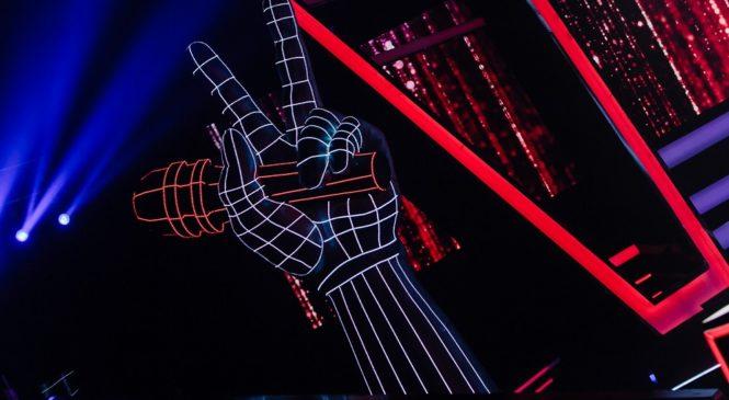 Канал «1+1» назвал дату премьеры шоу «Голос країни-9»