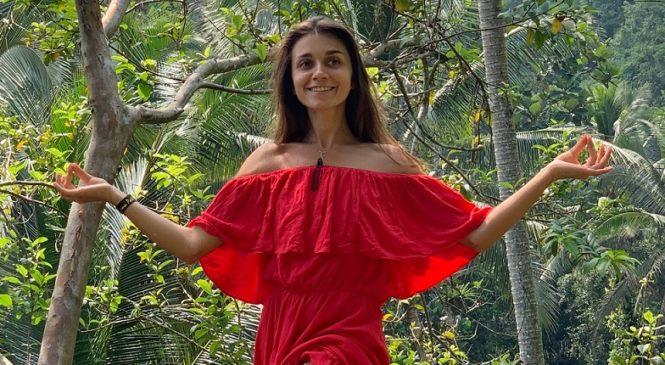 Певица Лия Ли: Бали — остров вдохновения и исполнения желаний