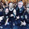 Sepultura едут в Украину с новым альбомом