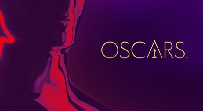 Канал «Украина» стал эксклюзивным транслятором премии Оскар-2019