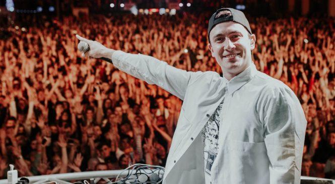 Евровидение-2019: Ivan NAVI представил англоязычный трек