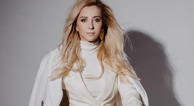 Тоня Матвиенко презентовала песню, которую ей написал супруг