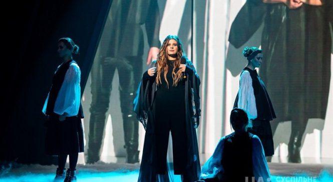 Нацотбор на Евровидение-2019: смотреть финал (эфир от 23.02.2019)