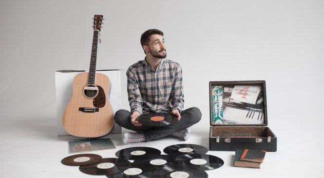 DUDA презентовал остросюжетный клип на песню «Не отпускай»