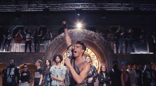 «Давай танцуй» — украинское кино, которое давно ждут!