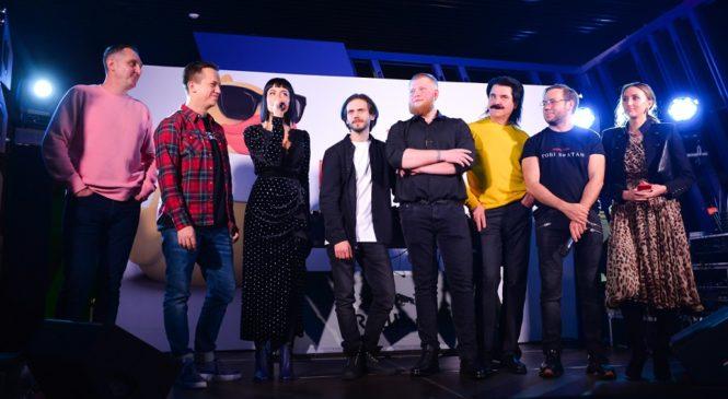 В Киеве состоялась громкая премьера украинской комедии «Продюсер»