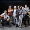 Виктор Павлик и проект Pavlik Overdrive «разорвут» концертный зал Киева