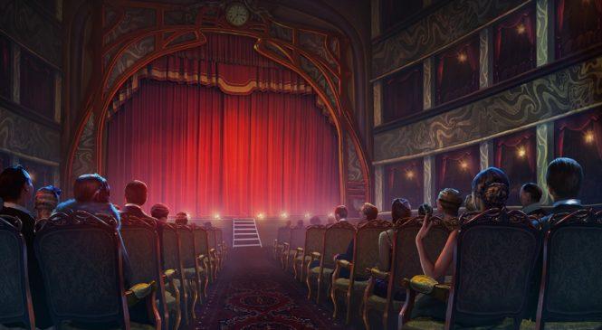 Театр 14ORLOV анонсировал премьеру дебютного спектакля