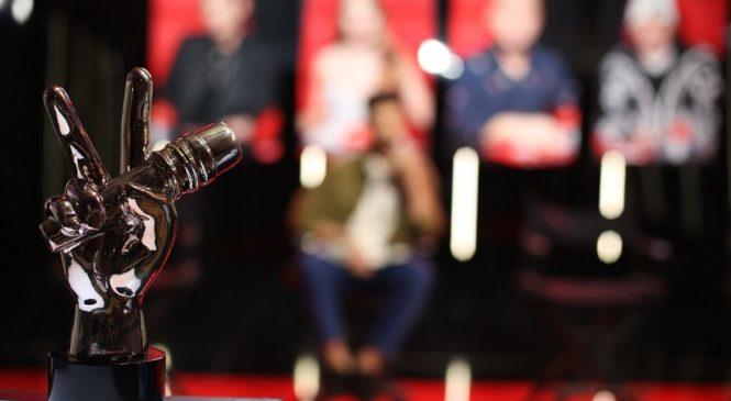 Голос країни-9: смотреть 8 выпуск онлайн (эфир от 10.03.2019)