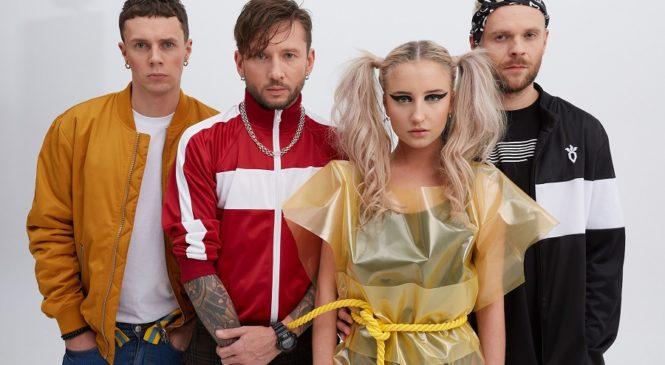 Дэнс-хиты на любой вкус: группа DILEMMA представила новый альбом