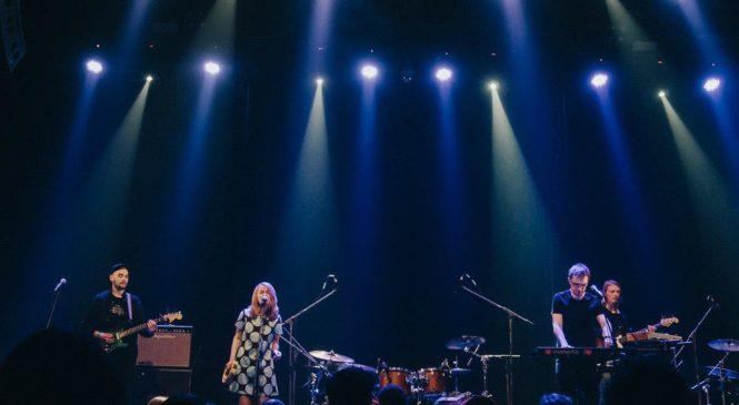 Группа The Velvet Sun представит в Киеве музыкально-литературную программу