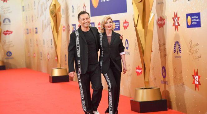 Gena VITER и Наталья Бережная — новая пара в шоубизе Украины