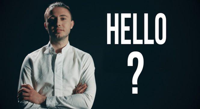 Группа Антитіла объявила имя звездного гостя тура «Hello»