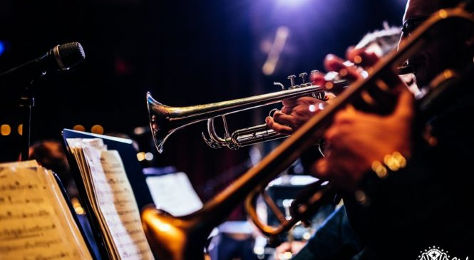 Caribbean Club приглашает на лучшие джазовые концерты мая