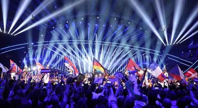 Евровидение-2019: смотреть первый полуфинал онлайн (эфир от 14.05.2019)