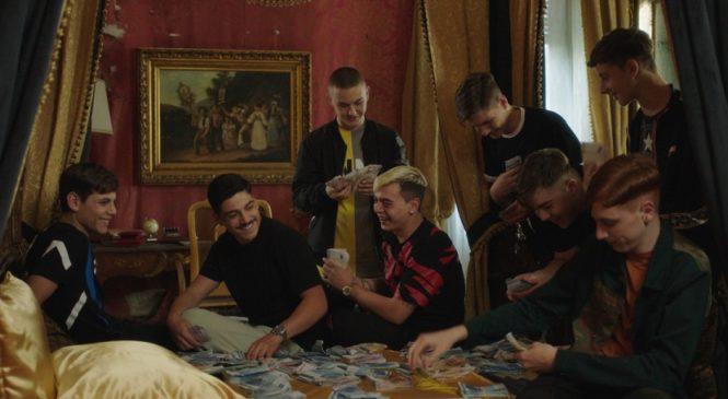 Интересные факты о новом фильме «Пираньи Неаполя»