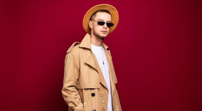 Исполнитель CALIFORNIA представил англоязычный сингл «#onlylove»