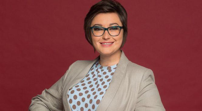 После ухода с Нового канала Анна Жижа стала частью команды Star Media