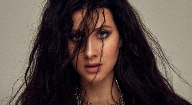 Анастасия Кожевникова выпустила сингл, который посвящен силе женского духа
