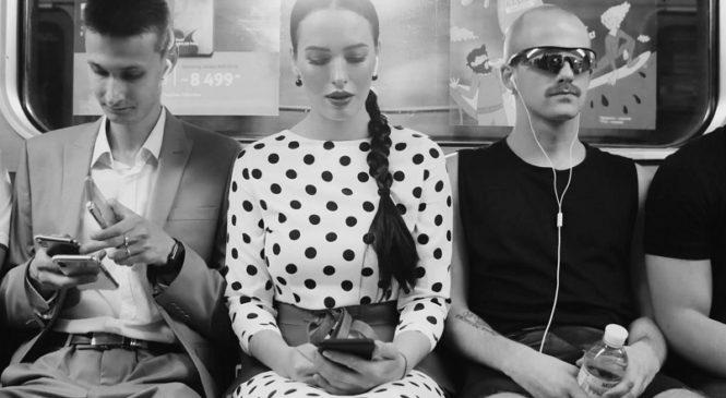 Даша Астафьева раскрыла секрет недавнего появления в метро