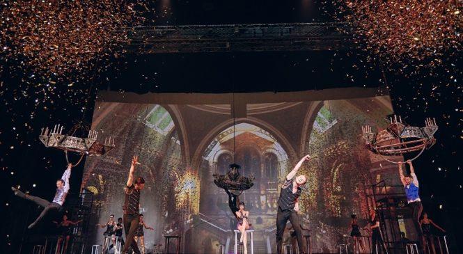 The Great Gatsby Ballet  — украинский балет, который стал мировой классикой