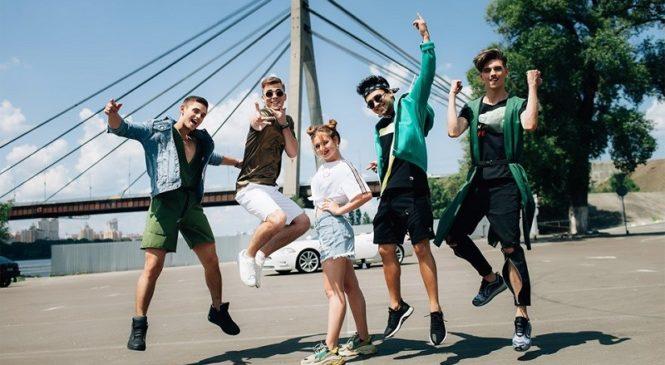 Группа ACTION выпустила новый драйвовый летний клип