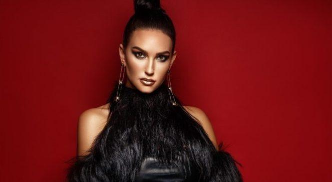Певица KUPTSOVA презентует дебютный альбом в свой день рождения