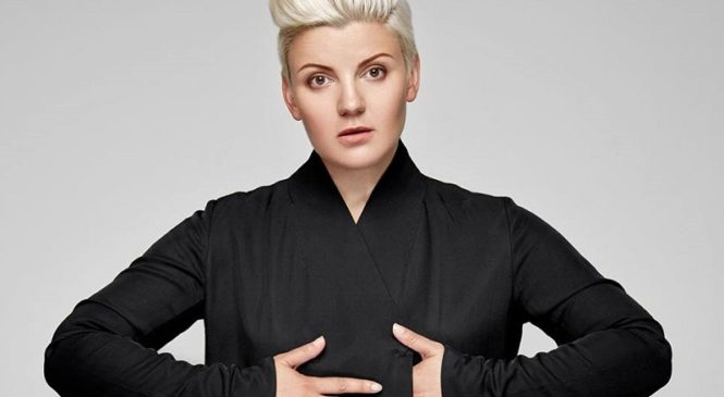 Режиссером праздничного шоу канала «Украина» станет Елена Коляденко