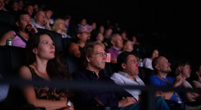 Украинские артисты покоряют европейский кинематограф