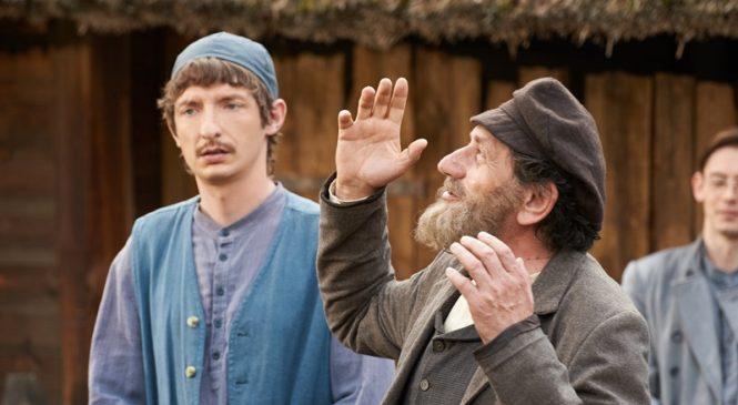 Украинский фильм признан лучшим в 2019 году на кинофестивале в США