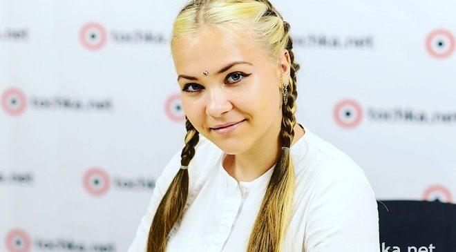 Вероника Коваленко выпустила песню о подростковой любви