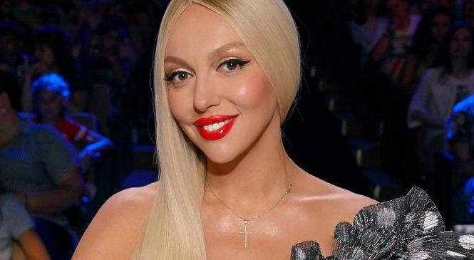 Оля Полякова станет продюсером самой ожидаемой кинокомедии 2020 года