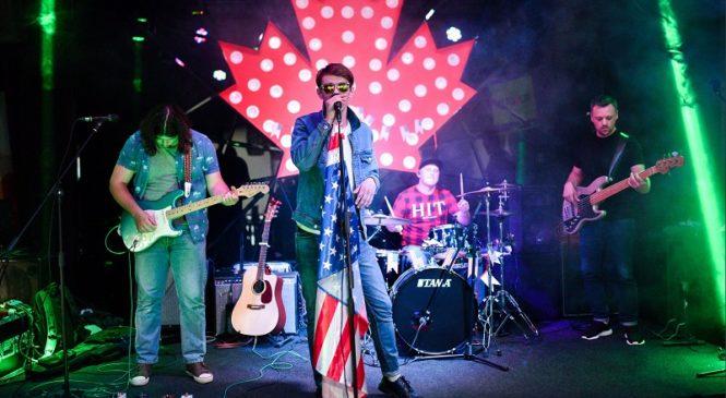 Украинского инди-рокера сравнивают с Дэвидом Боуи