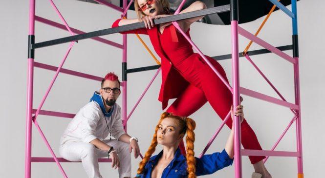 Группа SVOI готова сломать музыкальные стереотипы своим ярким шоу