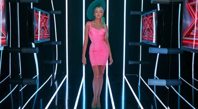 Оля Полякова рассказала, с кем поменяется телами в новом фильме
