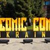 Социальные активности, которые будут на Comic Con Ukraine-2019